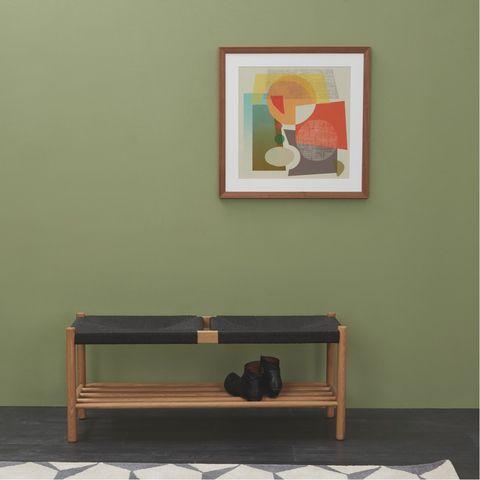 Habitat shoe cabinet