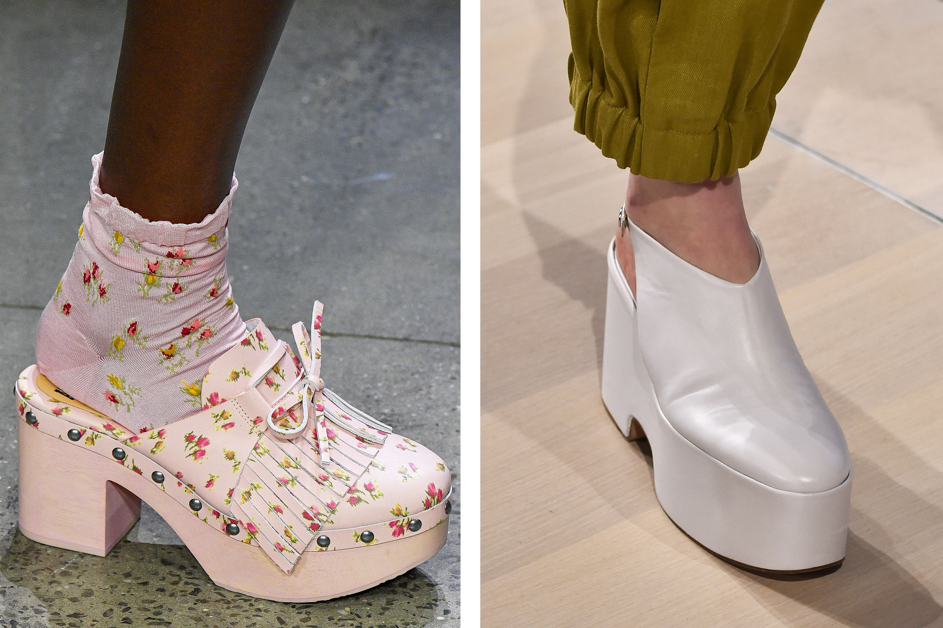 6 Shoe Trends for 2020 That Are Going to Be Everywhere