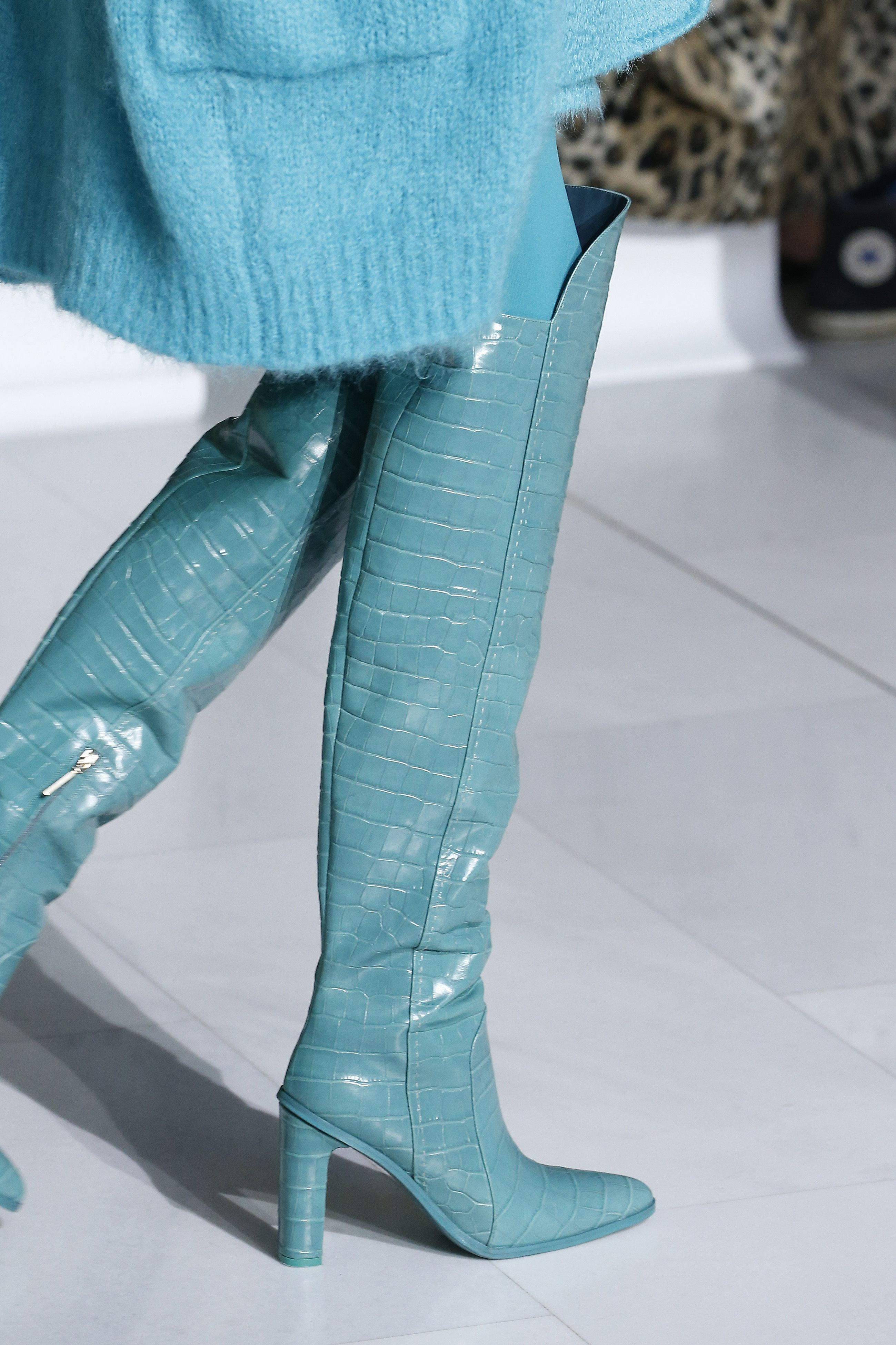 Max Mara - Details: Milan Fashion Week Autumn/Winter 2019/20