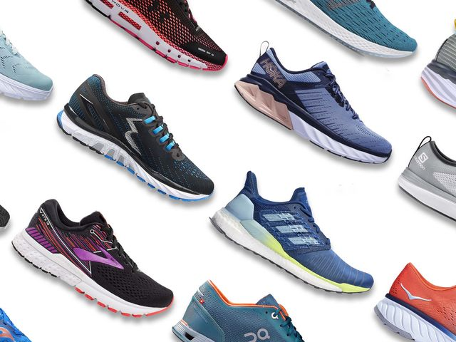 4743e7370c Best running shoes 2019: the best men's and women's running trainers,  tested in the lab and on the road