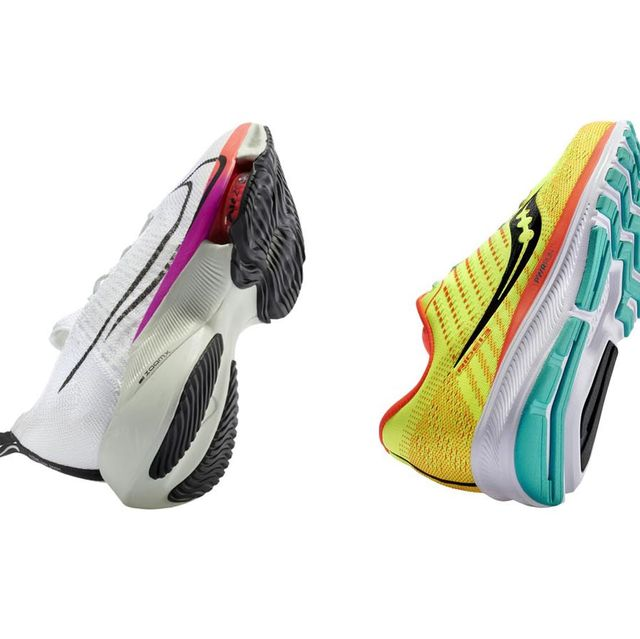 The Best Running Shoes 2021