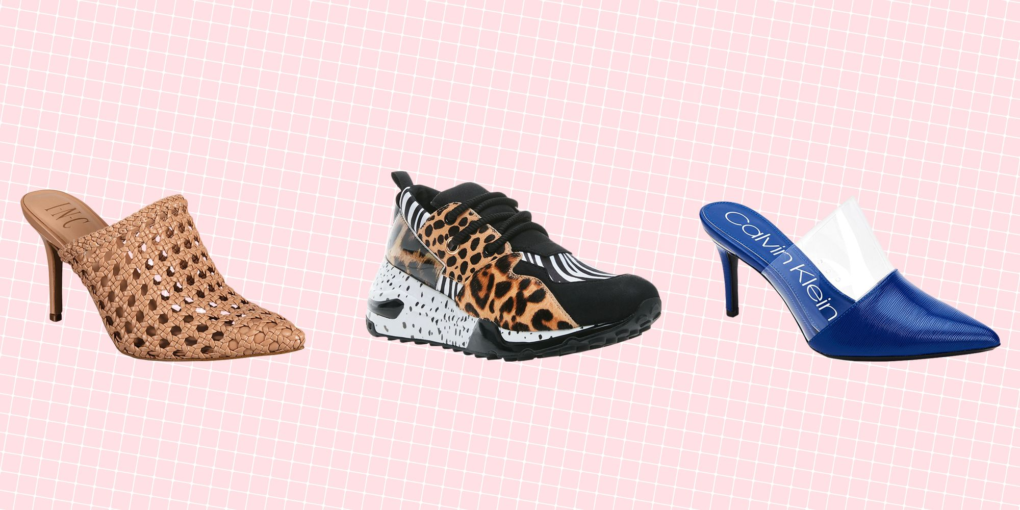 Shop the Shoes We Always Get Compliments On
