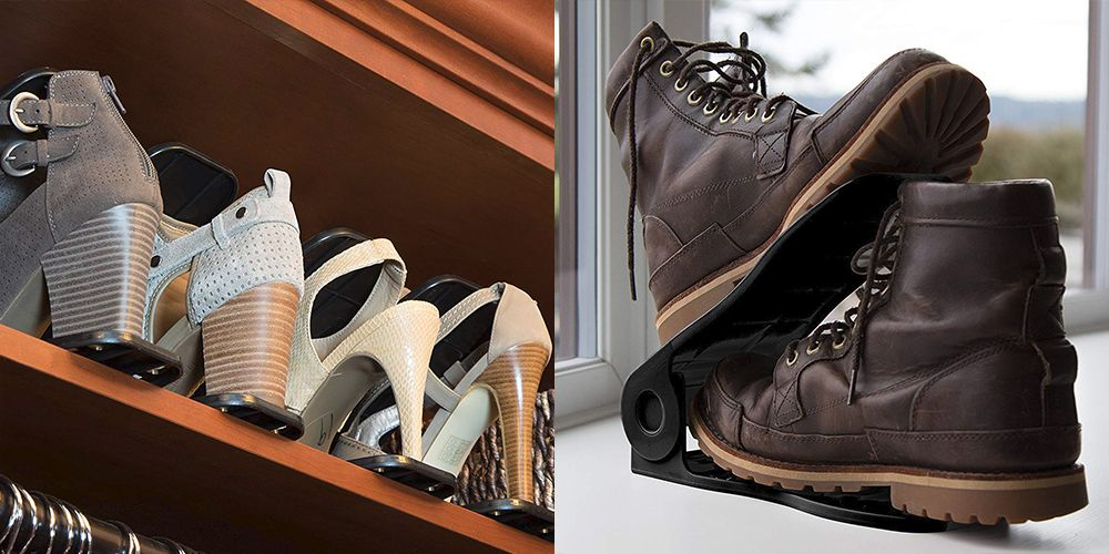 15 Smart Shoe Organizing Ideas That Will Double Your Storage Space