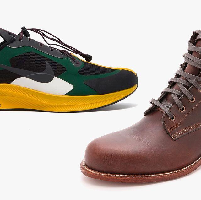 shoe roundup