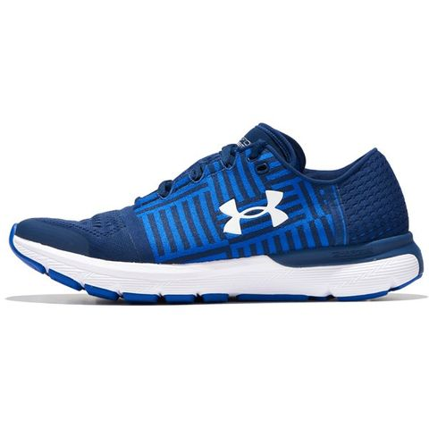 watch b24c1 bebb1 Under Armour Speedform Gemini 3 - Men's | Runner's World