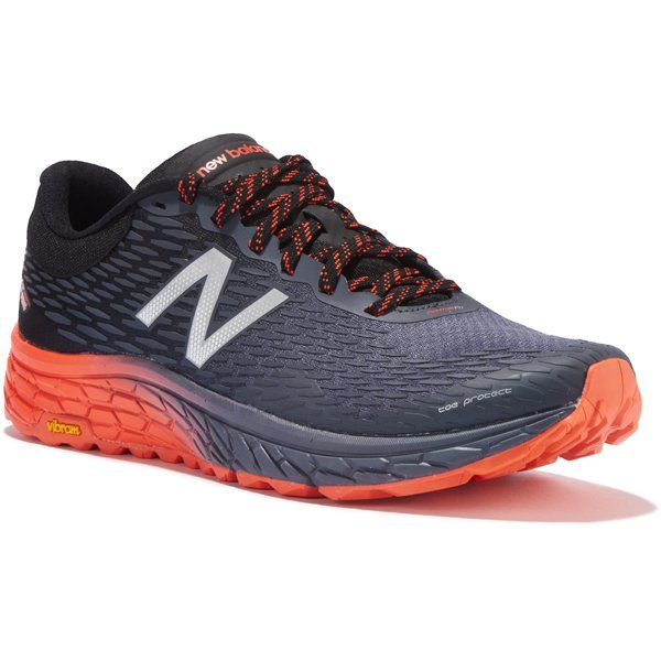 New Balance Fresh Foam Hierro v2 Men's | Runner's World