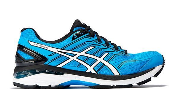 Asics GT-2000 5 - Men's | Runner's World