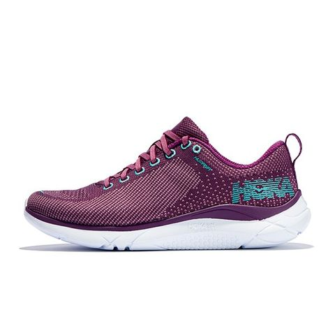 womens running shoes Hoka One One Hupana