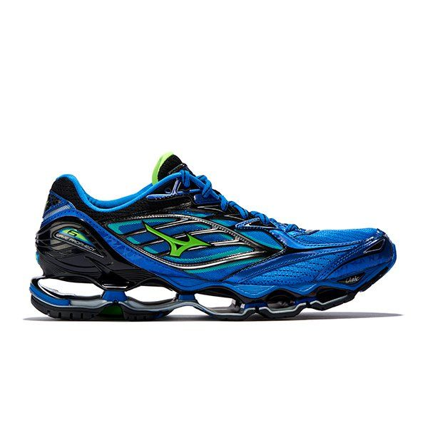 mizuno wave inspire runner's world
