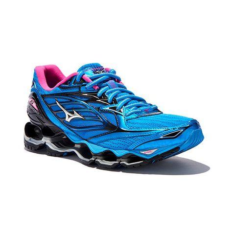 womens running shoes Mizuno Wave Prophecy 6