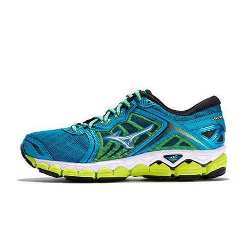 womens running shoes Mizuno Wave Sky
