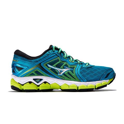wholesale dealer 6000f 384b8 Mizuno Wave Sky - Women s
