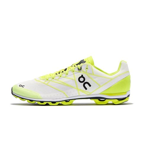 mens running shoes On Cloudflash