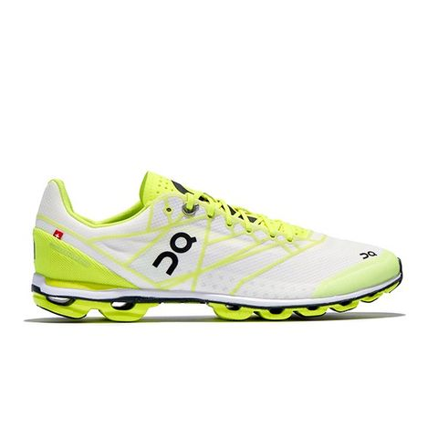 womens running shoes On Cloudflash