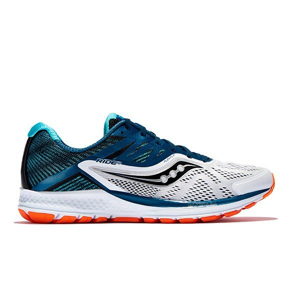 Saucony Ride 10 - Men's | Runner's World
