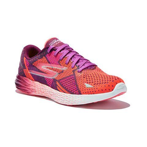 womens running shoes Skechers GOmeb Razor