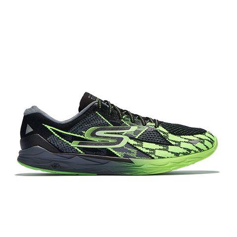 mens running shoes Skechers GOmeb Speed 4