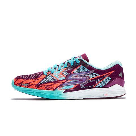 womens running shoes Skechers GOmeb Speed 4