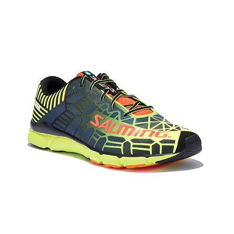 mens running shoes Salming Speed 6