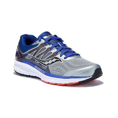 4476cfeb661b mens running shoes Saucony Omni 16