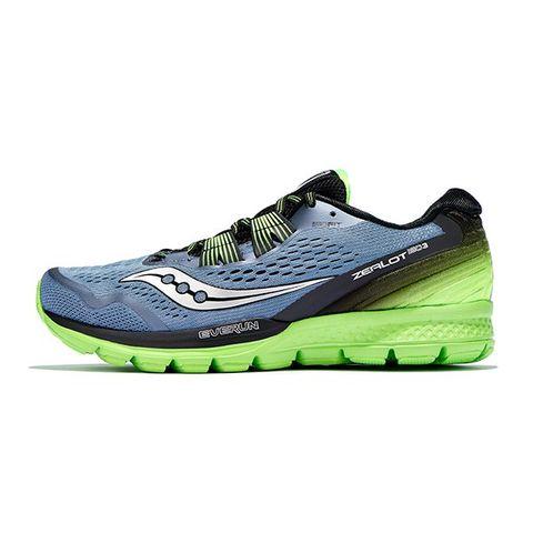 mens running shoes Saucony Zealot ISO 3