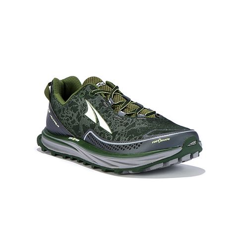 mens running shoes Altra Timp Trail