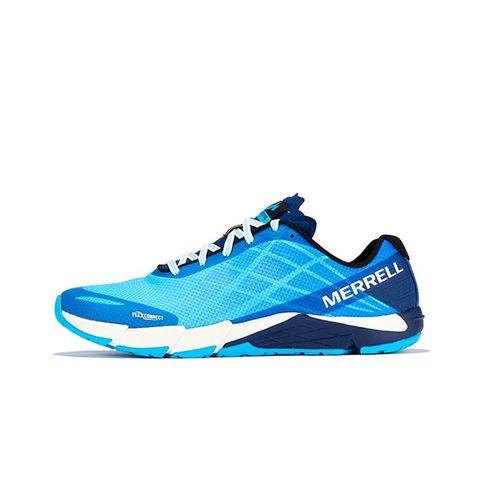 mens running shoes Merrell Bare Access Flex