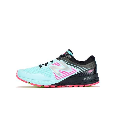 womens trail running shoes New Balance 910v4
