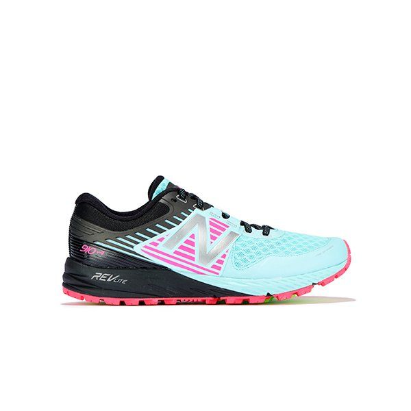 trail running shoes ladies new balance