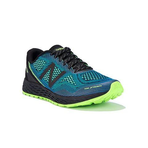 mens trail running shoes New Balance Fresh Foam Gobi v2