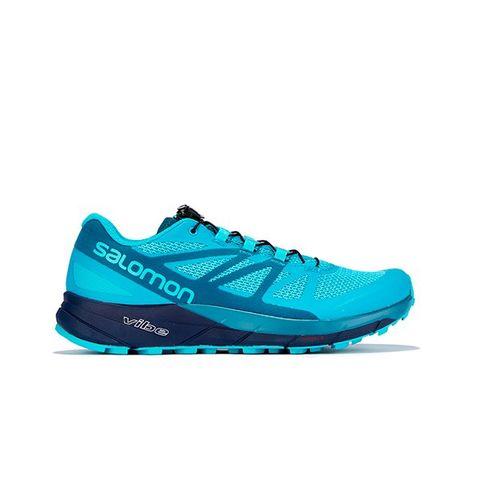 womens trail running shoes Salomon Sense Ride