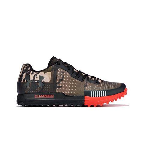 mens trail running shoes Under Armour UA Horizon RTT
