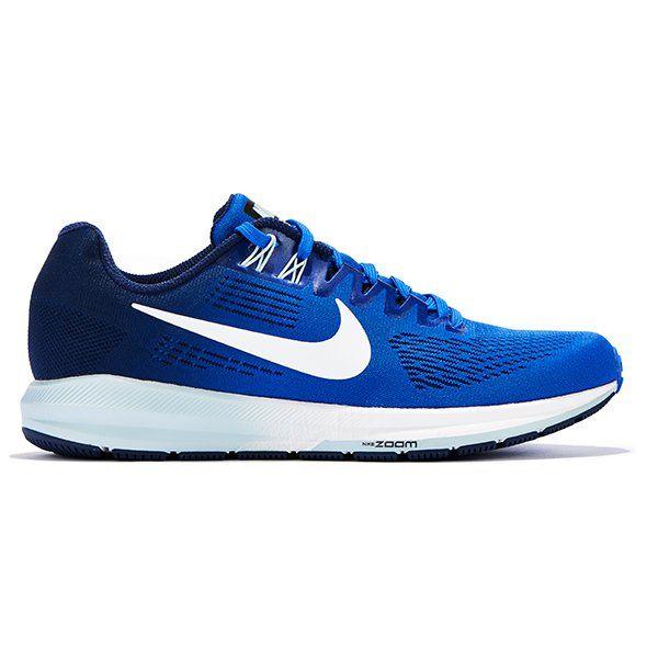 Nike Air Zoom Structure 21 Men's | Runner's World