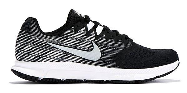 best website 15b26 c26ab Nike Zoom Span 2 - Men's | Runner's World