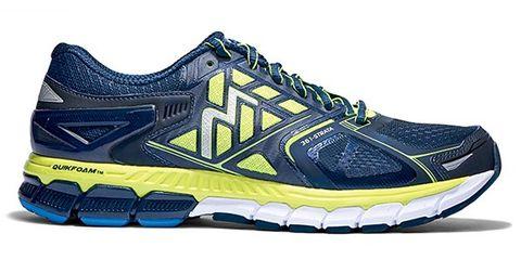 Footwear, Product, Shoe, Sportswear, Athletic shoe, White, Sneakers, Line, Logo, Carmine,
