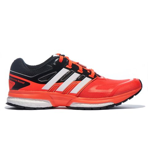 brand new d4470 ae579 Adidas Response Boost Techfit - Men s