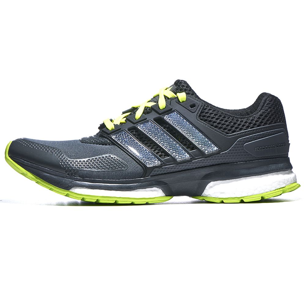 Adidas Response Boost 2 Techfit - Men s  4ee86b4d8