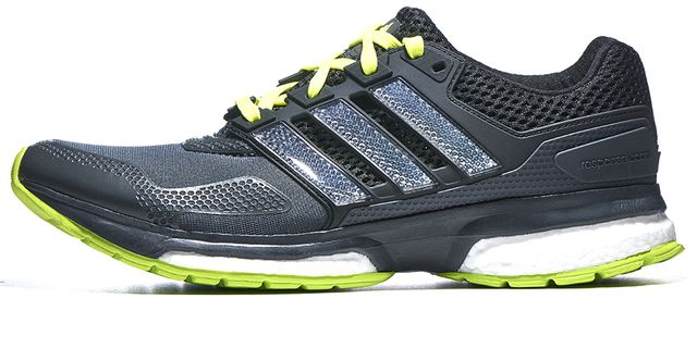 genuine shoes various design many styles Adidas Response Boost 2 Techfit - Men's | Runner's World