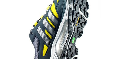 Yellow, Athletic shoe, Running shoe, Bicycle clothing, Line, Personal protective equipment, Carmine, Black, Grey, Bicycle shoe,