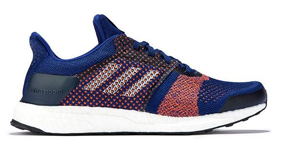 check out e6166 8f703 Adidas UltraBoost ST - Mens  Runners World