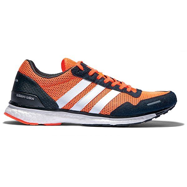 Alarmante asesinato Nunca  Adidas Adizero Adios 3 - Men's | Runner's World