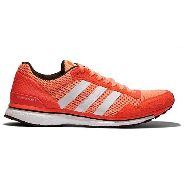 Adidas adizero Adios 3  mujer 's Runner' s World