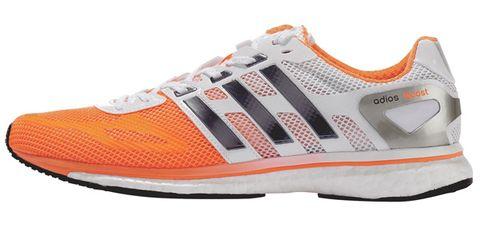 Footwear, Product, Shoe, Sportswear, Orange, Athletic shoe, White, Red, Sneakers, Line,