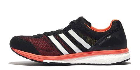 Footwear, Product, Shoe, White, Red, Sportswear, Orange, Sneakers, Athletic shoe, Logo,