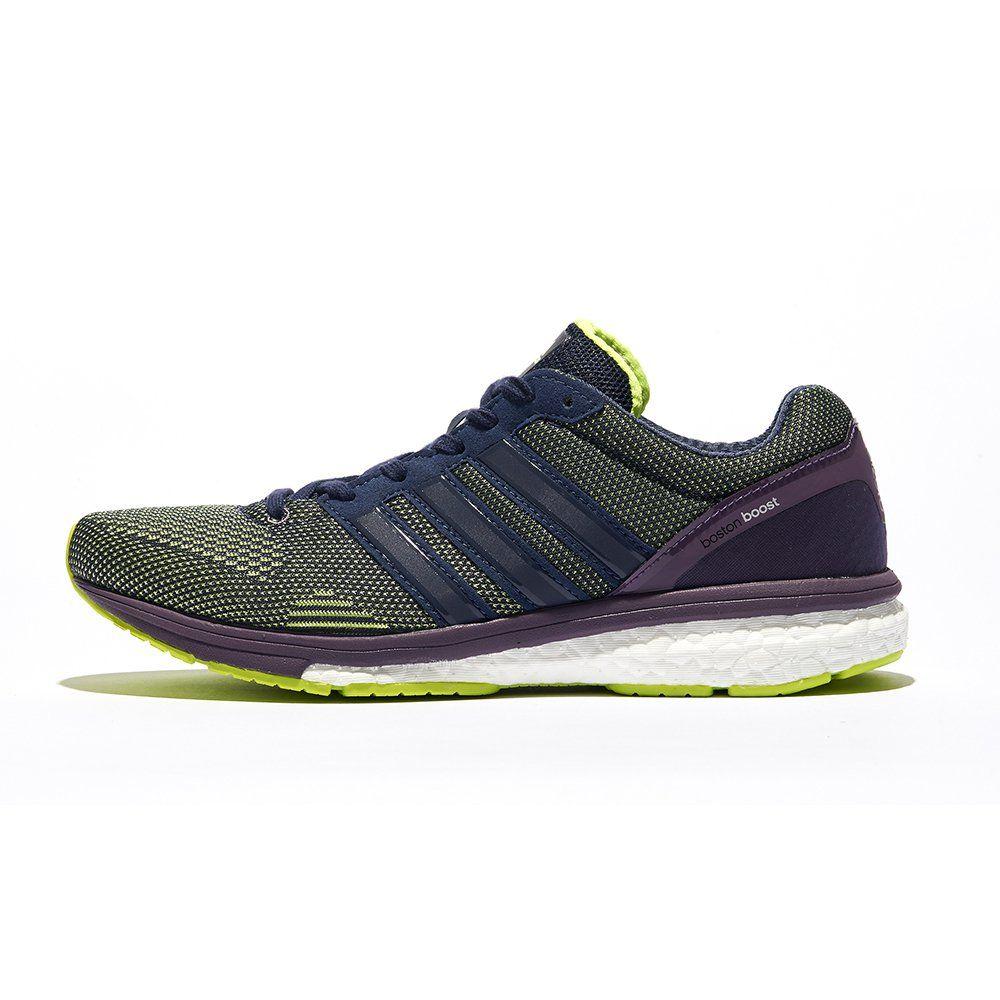 sale retailer 85494 3e5f4 Adidas Adizero Boston 5 TFS - Womens  Runners World