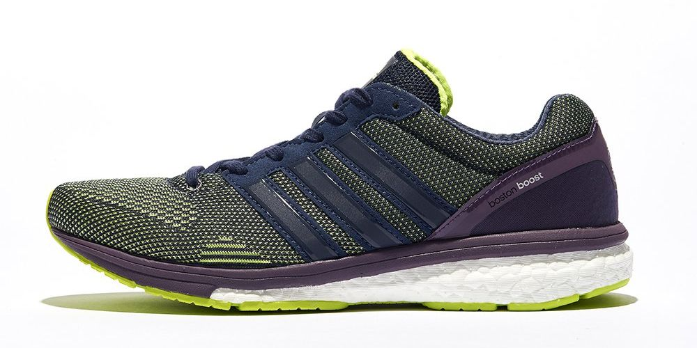 sale retailer 9718d b2da9 Adidas Adizero Boston 5 TFS - Womens  Runners World