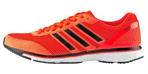 Footwear, Product, Shoe, Sportswear, Red, White, Athletic shoe, Orange, Sneakers, Line,