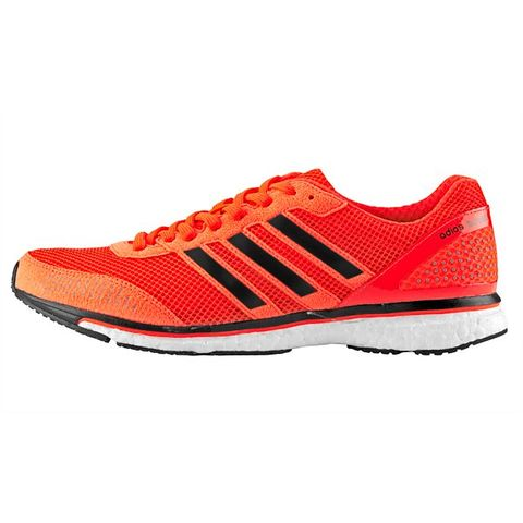 official photos 80365 3f74d Adidas Adizero Adios Boost 2 - Mens