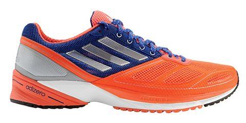 Footwear, Product, Shoe, Orange, Sportswear, Athletic shoe, White, Red, Line, Sneakers,