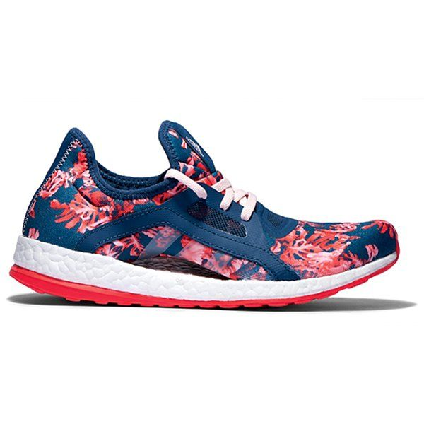 Adidas Pure Boost x  mujer 's Runner' s World